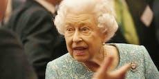 Sorge um Queen – Sie wehrt sich gegen Rat der Ärzte