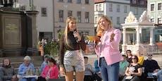 """""""Raus mit ihr"""": Fernsehgarten-Fans wüten gegen Eilfeld"""