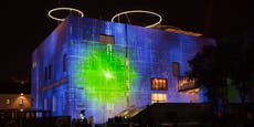Bälle im Bier und gratis Lasershows – Events in Wien