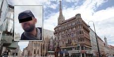 Wienerin zeigt auf TikTok, wie Stalker sie verfolgt
