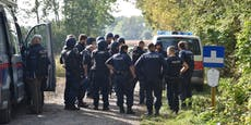 Polizist zu Opfer-Eltern: Eure Tochter ist tot