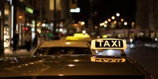 """Achtung – """"Piraten""""-Taxis in Wien unterwegs"""