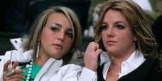 """Britneys Schwester: """"Eltern wollten, dass ich abtreibe"""""""