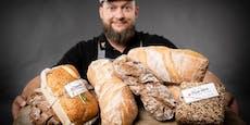 Unschlagbares Angeb(r)ot: Jetzt 20 Brotkörbe gewinnen