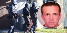 Freundin (43) getötet – Polizei jagt Wiener Kollegen