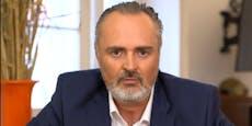 Landeschef macht vor Corona-Gipfel per Video Ansage