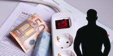 Strompreis verdoppelt sich – Wiener verzweifelt