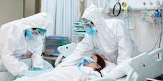 Prognose-Hammer – Partyverbot für Ungeimpfte steht bevor