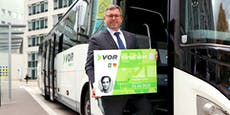 Neue Öffi-Tickets für NÖ und die Ost-Region starten