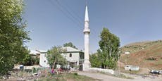 Türkische Moschee ruft Namen von Ungeimpften aus