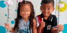 Vater lässt Kinder alleine – kurz darauf sind beide tot
