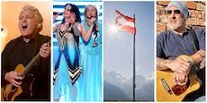 Zehn Songs, die du am Nationalfeiertag hören solltest