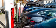 Autovermieter Hertz bestellt 100.000 Teslas