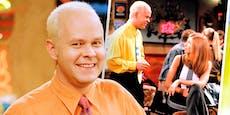 """""""Friends""""-Star stirbt mit 59 Jahren an Krebs"""