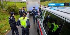 Tipp von 31-Jährigem – Polizei fasst Schlepper in Wien