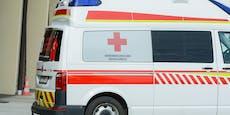 Bursche (15) bei Moped-Crash in Dornbirn gestorben