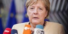 Angela Merkel gesteht größten Corona-Fehler ein