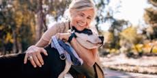 Der beste Freund eines Langsitzers: Werde Hundepate
