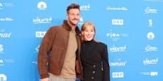 Paul Pizzera zeigt bei Klammer-Premiere neue Freundin