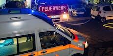 Tödlicher Unfall bei Einsatz-Fahrt zu brennendem Haus
