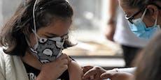US-Expertengremium für Biontech-Impfung bei Kindern