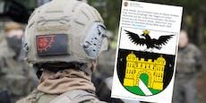 Spott und Hohn nach Eklat um Nazi-Symbol im Bundesheer