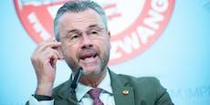 FPÖ sieht Zweiklassen-Gesellschaft beim Friseur-Besuch