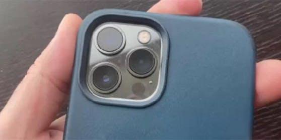 Versteckt: Das iPhone 12 hat eine geheime Lade-Funktion.