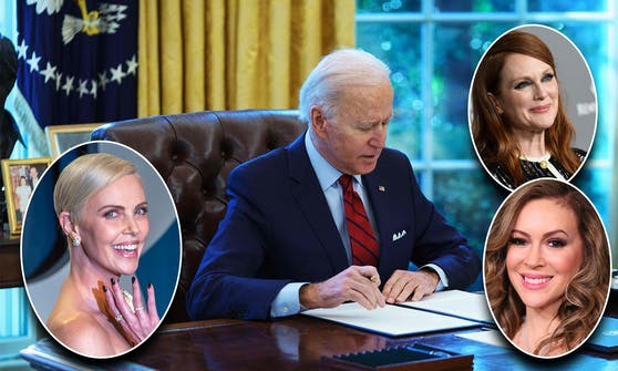 Die New York Times veröffentlichte einen Brief an Joe Biden mit einer Forderung für Mütter.