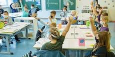 """Forderung nach """"Normalbetrieb"""" an Schulen nach Ostern"""