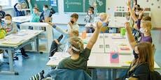 Scharfe Kritik an Corona-Regeln für Schulen