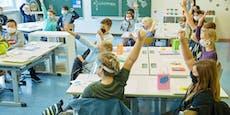 """Wien-Lehrerin zu Schulstart: """"Müssen Abstriche machen"""""""