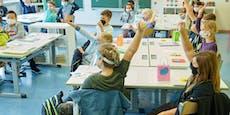 So läuft der Schulstart am Montag in Wien ab