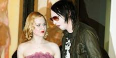 Missbrauchsvorwürfe gegen Marilyn Manson