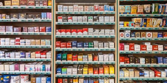 Österreicher kaufen mehr Tabakwaren im Inland