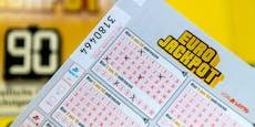 """""""Jahrhundertereignis"""" bei Lotto und Eurojackpot"""
