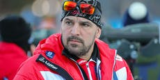 ÖSV-Coach bei Ankunft im WM-Hotel positiv getestet