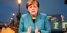 Deutschland steht vor Riesen-Lockdown bis 7. März