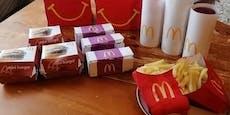 Darum werden die Happy Meals beim Mäci leergekauft