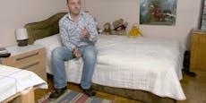 """Zu klein"" – dann schickt Frau Roman vor dem Sex heim"