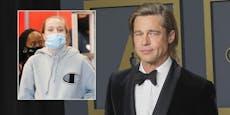"""""""Stich in Brads Herz"""": Shiloh will keine Pitt mehr sein"""