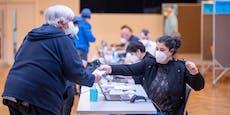 Zahl der Mutations-Fälle in Tirol steigt