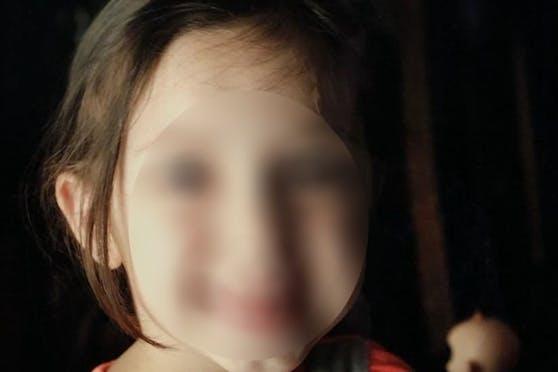 Makenzie Gongora starb mit nur neun Jahren nach einer Corona-Infektion.