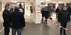 Frisörbesuch in St. Pölten wurde zu Halbtages-Ausflug