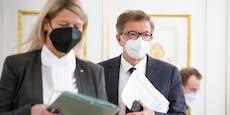 Sechs Millionen Impfstoff-Dosen mehr für Österreich
