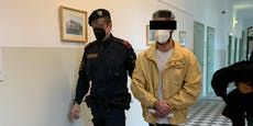 """Messerattacke im Asylheim: """"Teufel begleitet mich"""""""