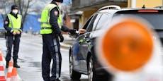 Groteske um Pendler-Tests: Wien korrigiert Verordnung