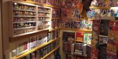 Simpsons-Fan verkauft Mega-Sammlung um 40.000 Euro