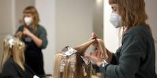 Polizei-Kontrolle bei Friseur endet mit 20 Anzeigen