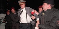 Nippel, Schlägereien und Hitler – Skandale am Opernball
